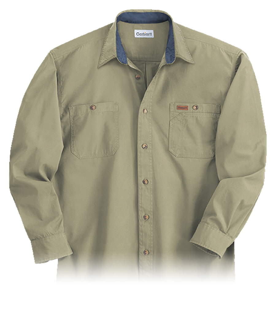 Carhartt Rental Workwear Large