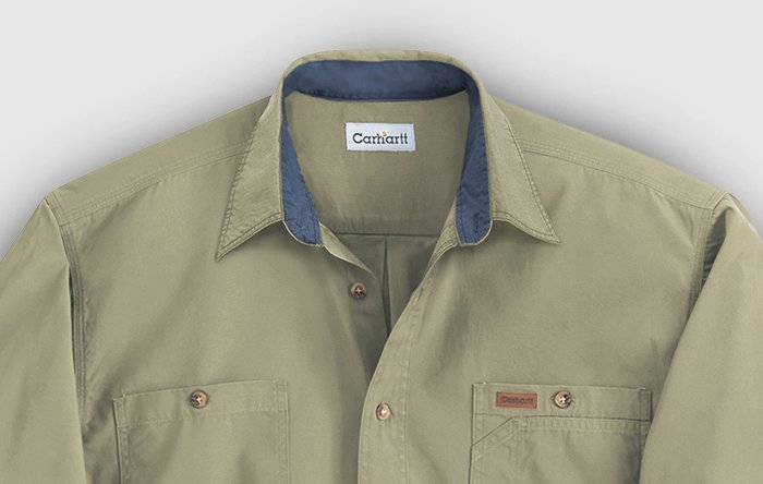 Carhartt Rental Workwear