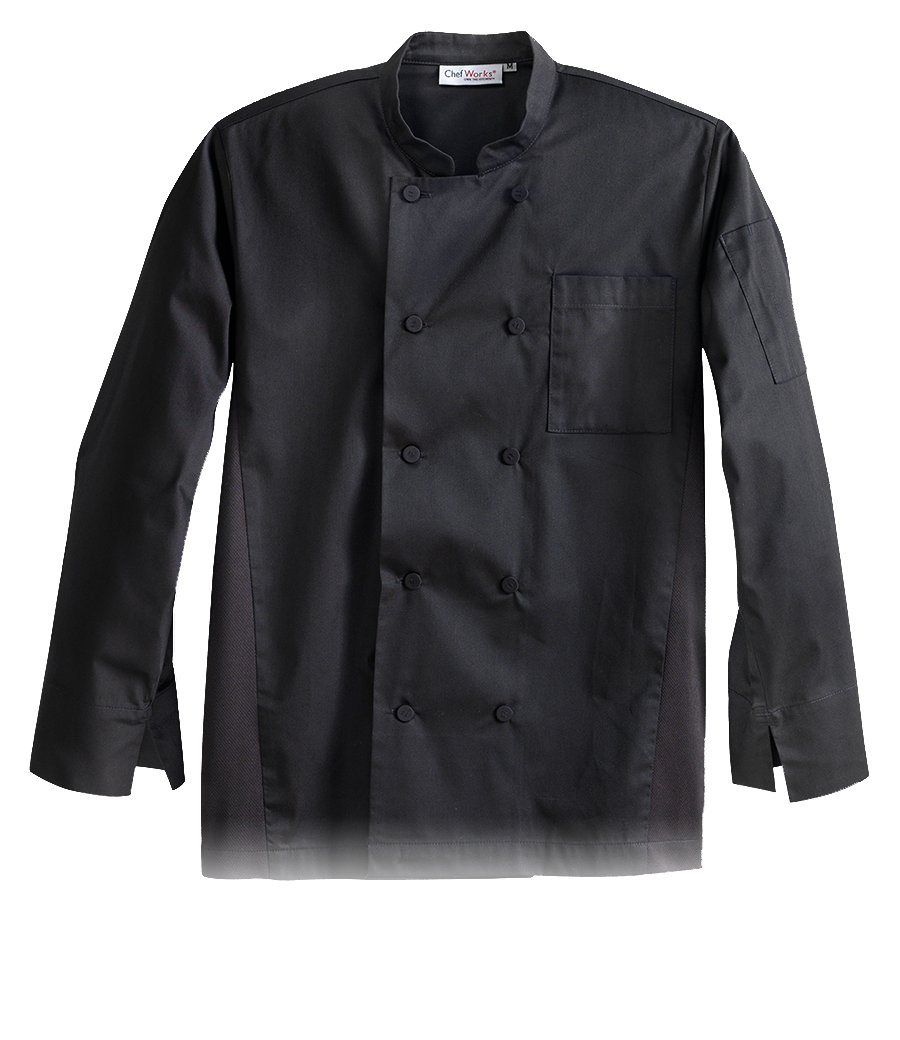 Chef Works Rental Apparel